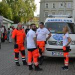 Marsza dla życia - DuoMedic