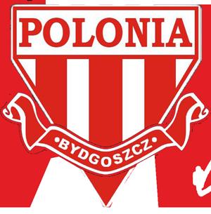 Polonia Bydgoszcz zespół piłkarzy