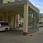 Odbiór Pacjenta w Olsztynie