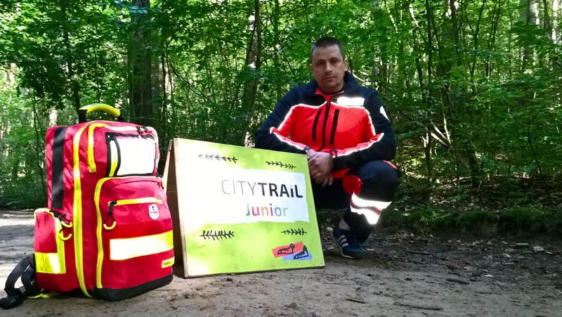 City Trail on Tour