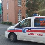 ambulans DuoMedic