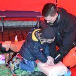Kurs pierwszej pomocy dla najmłodszych