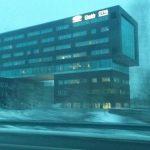 Holandia budynek