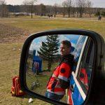 fotograf Gumiś i czujne oko reporterskie