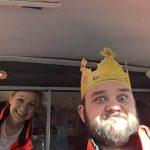 Król Maciuś Pierwszy