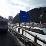 Włoska granica