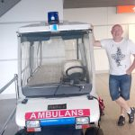 Nowy ambulans