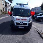 Ambulans na wesele