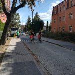 Zabezpieczenie na rowerach