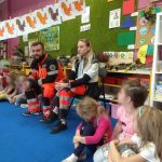 Szkolenia w przedszkolu