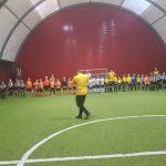 Juve Academy