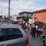 ulice Łabiszyna