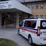 Szpital w Straszęcinie